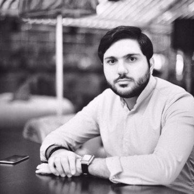 Artur Arutiunian, Engagement Manager