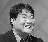 Chan Suh, Senior Partner & Chief Digital Officer