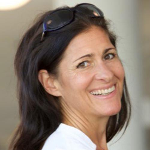 Christina Bosenberg