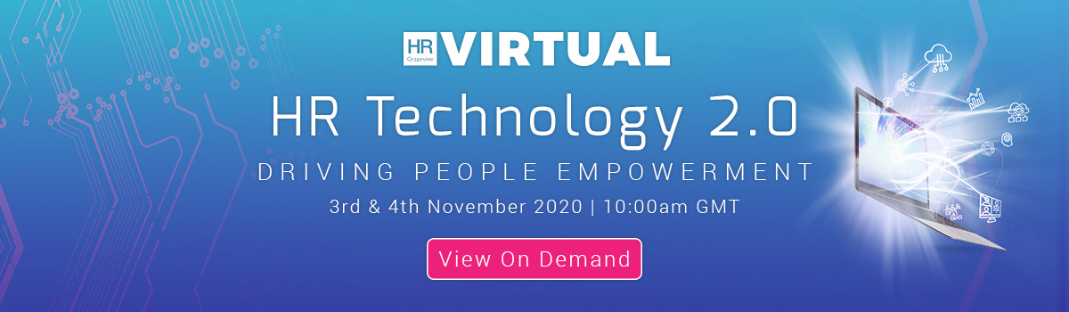 HR Technology 2.0 | HR Grapevine Virtual Event