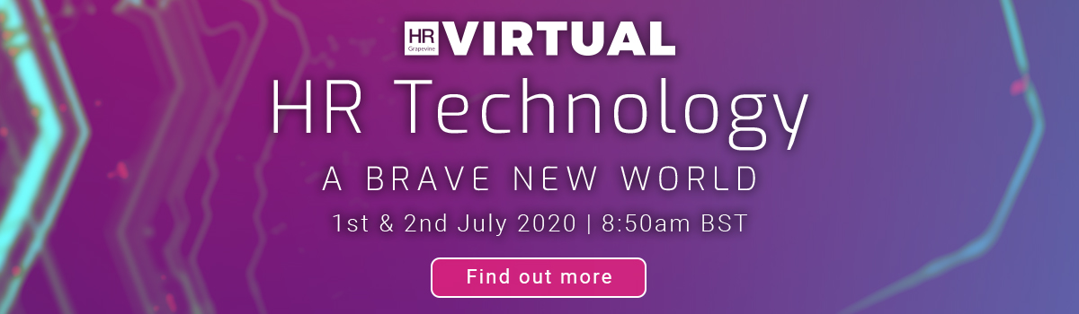 HR Tech 2020 | HR Grapevine Virtual Event