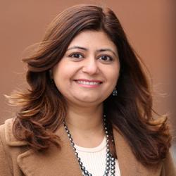 Naleena Gururani