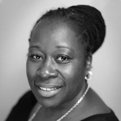 Loraine Martins MBE FRSA