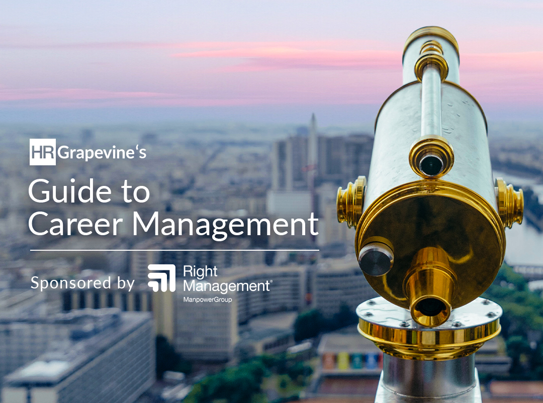 Guide to Career Management 2019