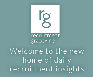 Welcome to the new home of recruitment insights.