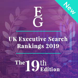 UK Executive Search Market Report 19th Edition