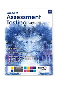 Guide to Assessment & Testing 2015