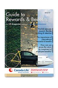 Guide to Rewards & Benefits 2016