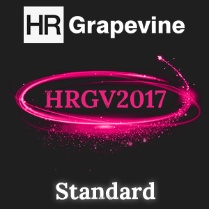 HRGV2017 Standard Seating - Early Bird Offer