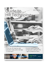 Guide to HR Technology 2017