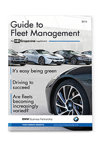 Guide to Fleet Management 2016