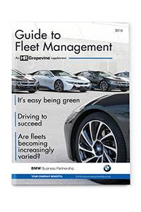 Guide to Fleet Management 2016