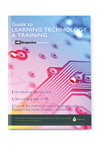 Guide to Learning Technology & Training 2016