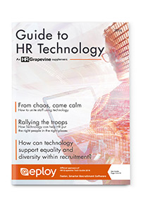 Guide to HR Technology 2016