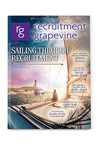 HR Recruitment Magazine June Edition