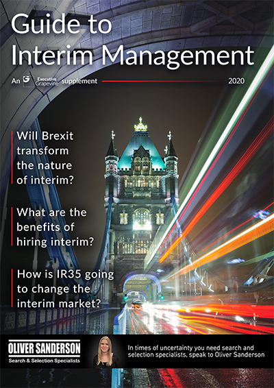 Guide to Interim Management 2020