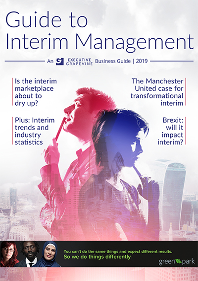 Guide to Interim Management 2019