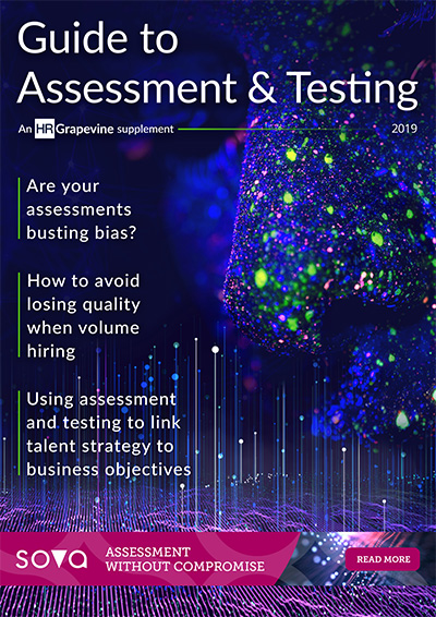 Guide to Assessment & Testing 2019