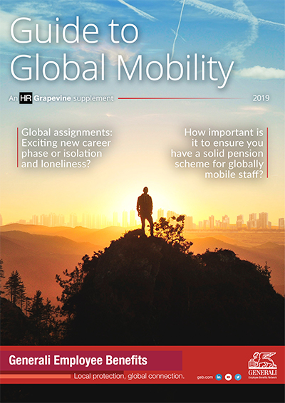 Guide to Global Mobility 2019