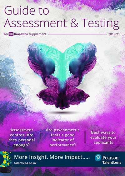 Guide to Assessment & Testing 2018