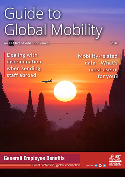 Guide to Global Mobility 2018
