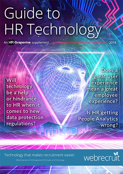Guide to HR Technology 2018