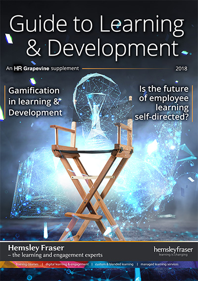 Guide to Learning & Development 2018