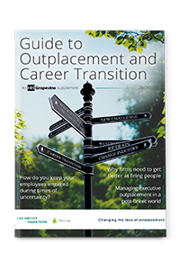 Guide to Outplacement & Career Transition 2017