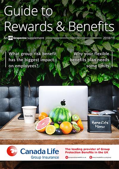 Guide to Rewards & Benefits 2018