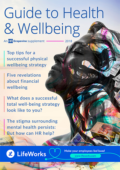 Guide to Health & Wellbeing 2018