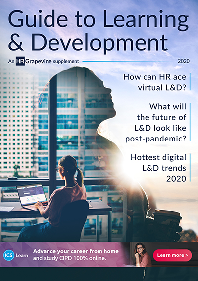 Guide to Learning & Development 2020