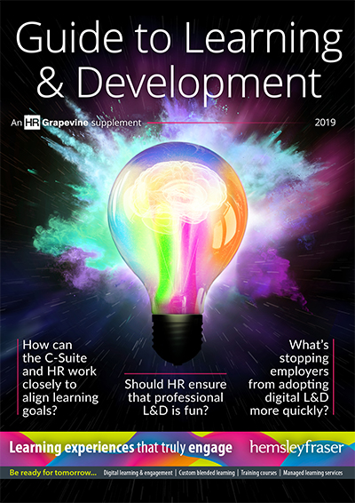 Guide to Learning & Development 2019