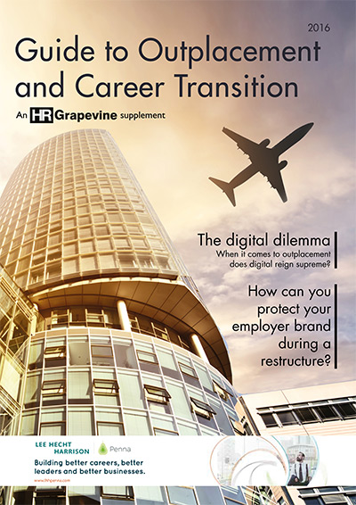 Guide to Outplacement and Career Transition 2016