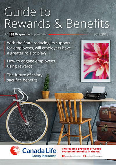 Guide to Rewards & Benefits 2017