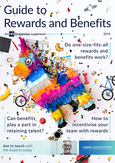 Guide to Rewards & Benefits 2019