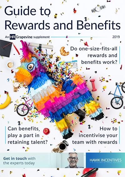 Guide to Rewards & Benefits 2019