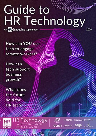 Guide to HR Technology 2020
