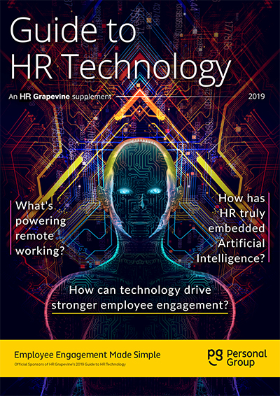 Guide to HR Technology 2019