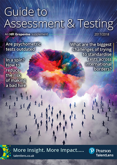 Guide to Assessment & Testing 2017