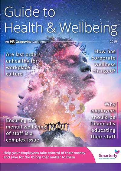 Guide to Health & Wellbeing 2019