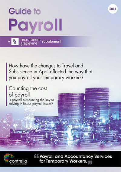 Guide to Payroll 2016