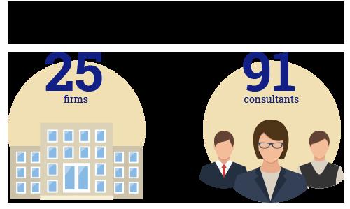 gov consultant firms