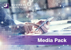 Business Grapevine Media Pack 2017
