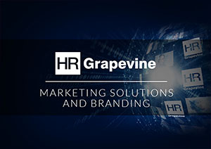HR Grapevine Marketing Solutions & Branding