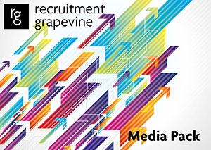 Recruitment Grapevine Media Pack