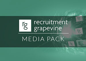 Recruitment Grapevine Media Pack