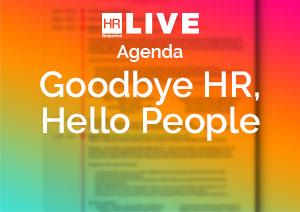 HR Grapevine Live 2019 - Agenda