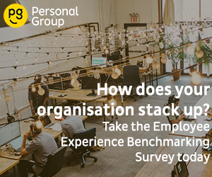 How does your organisation stack up?
