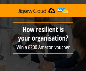 How resilient is your organisation?