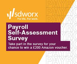 Payroll Self-Assessment Survey